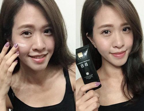 產品試用分享-水蓮花輕妝感小顏 BB 霜-網紅 關馨|BEME